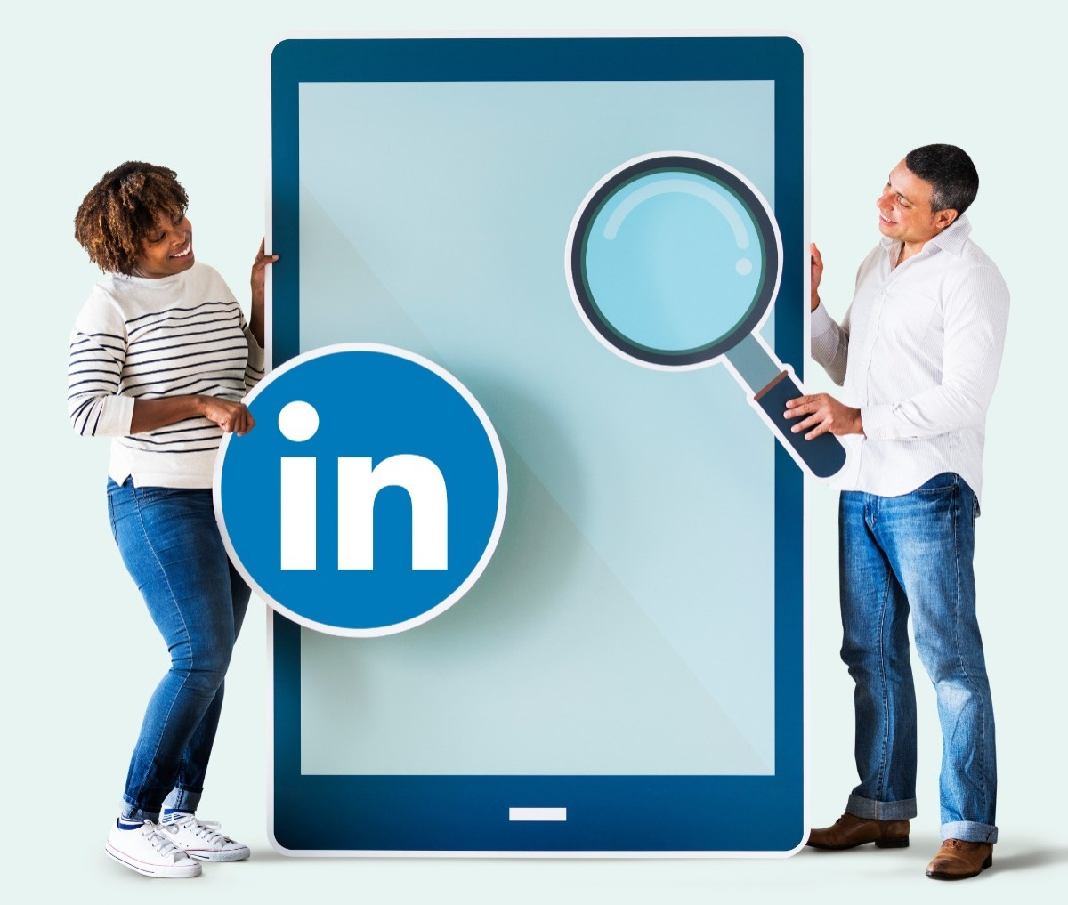 MAYO與LinkedIn是合作夥伴