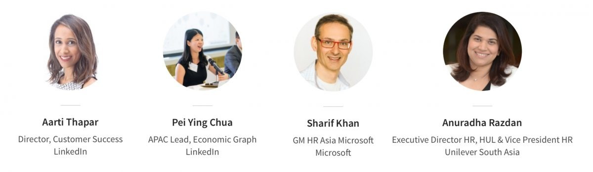 LinkedIn Impact 2020